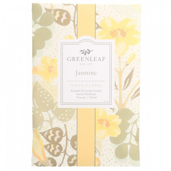 Greenleaf Gifts - JASMINE ILLATTASAK