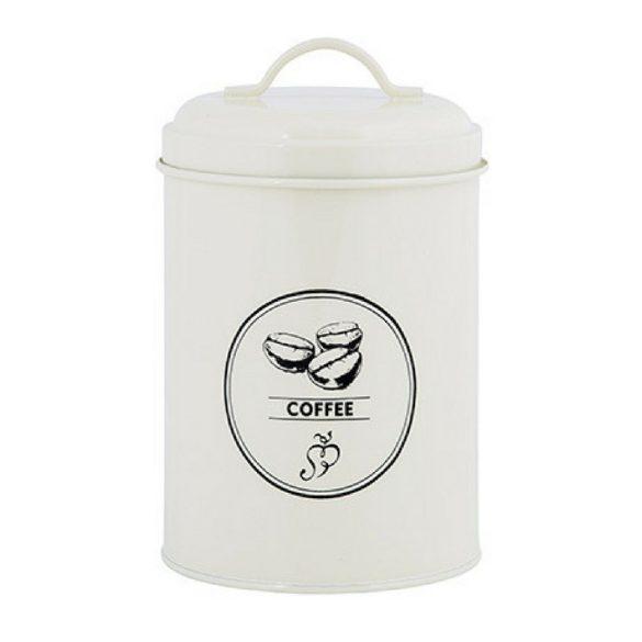 Kávétartó doboz