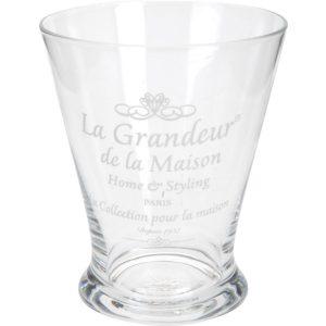La Grandeur üvegpohár szett