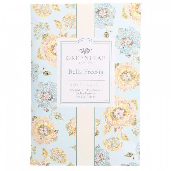 Greenleaf Gifts - BELLA FREESIA illattasak