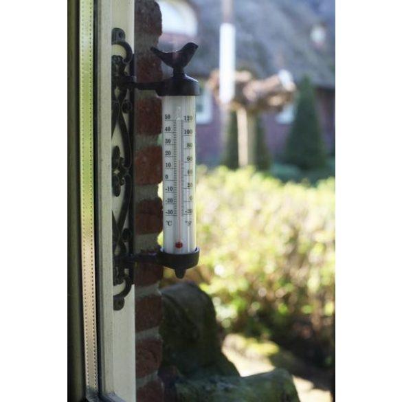Madaras hőmérő