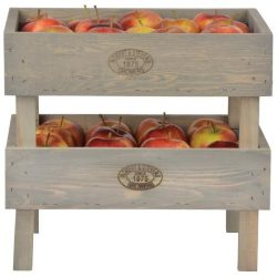 Zöldség-gyümölcs tároló S