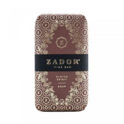 ZADOR szappan - Téli varázs