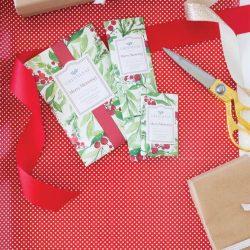 Greenleaf Gifts - MERRY MEMORIES ILLATTASAK