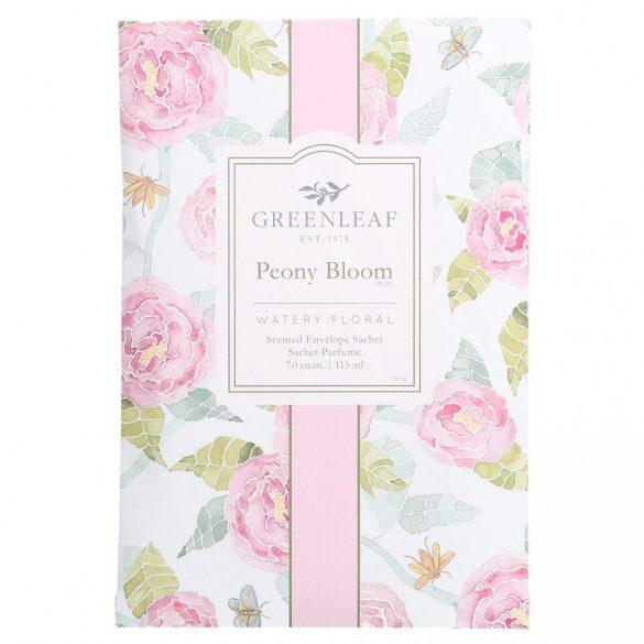 Greenleaf Gifts - PEONY BLOOM ILLATTASAK