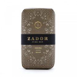 ZADOR szappan- Kakaó