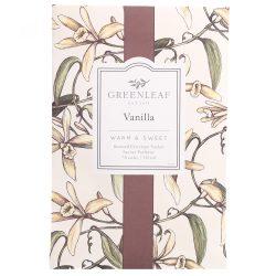 Greenleaf Gifts - Vanilla illattasak