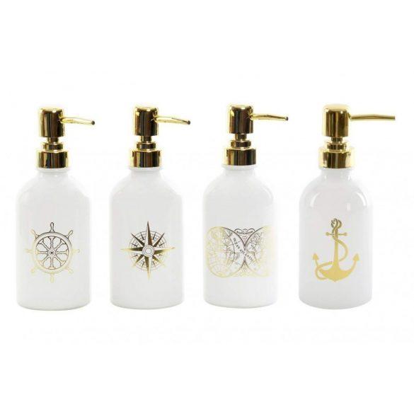 Hajós szappanadagoló