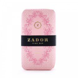 ZADOR szappan - Rózsa
