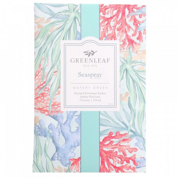 Greenleaf Gifts - SEASPRAY ILLATTASAK