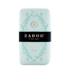 ZADOR szappan- Első szappanom