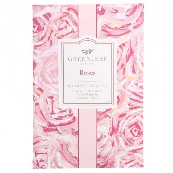 Greenleaf Gifts - Roses illattasak