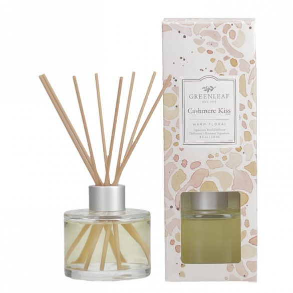 Greenleaf Gifts - CASHMERE KISS diffuser