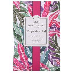 Greenleaf Gifts - Tropical Orchid illattasak