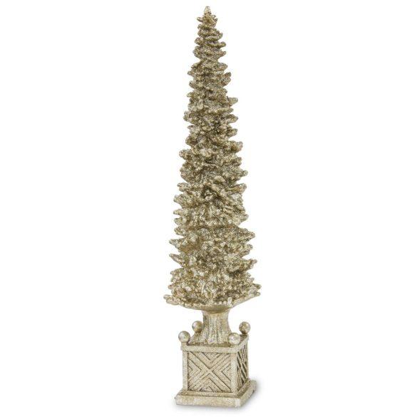 Karácsonyfa dekoráció