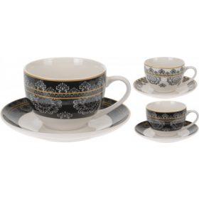 Bögrék & csészék & tányérok