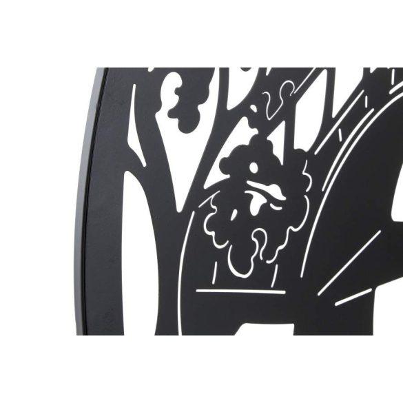 Dekoráció falra fém 100x1x100 keleti 2 féle