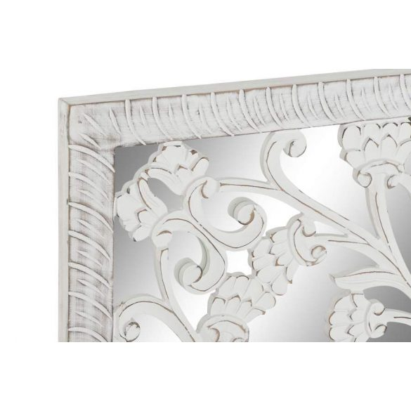 Dekoráció falra mdf üveg 120x2x120 decape
