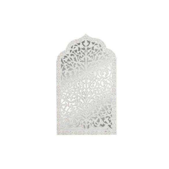Dekoráció falra mdf üveg 90x2x150 decape