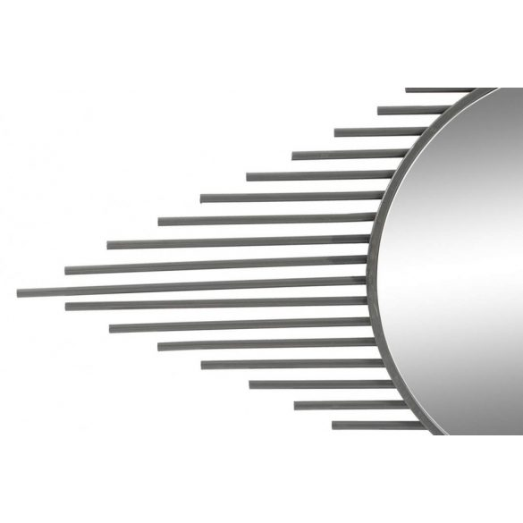 Tükör, fém, 60,5x1,5x101,5