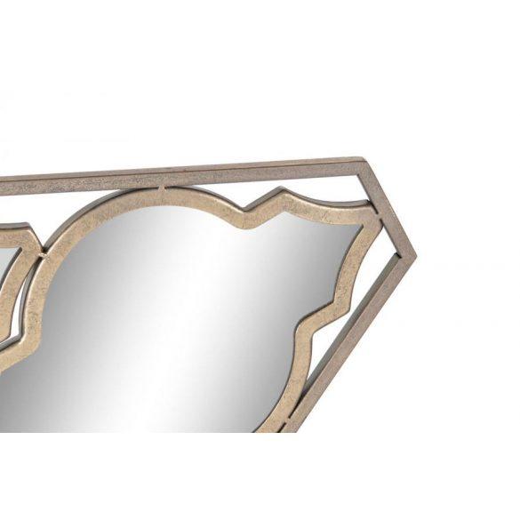 Tükör fém 67,5x1,5x116