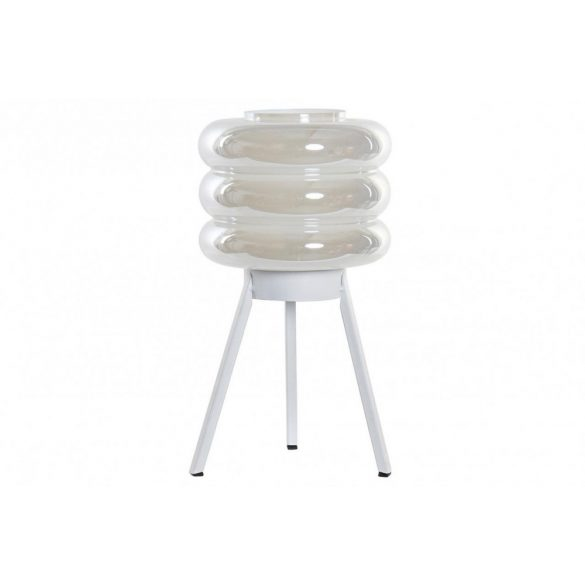 LD-171480 - Dekoráció világító led üveg 21x21x32,5 gömb