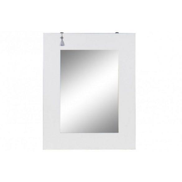 Tükör fenyő 70x2x90 keleti fehér