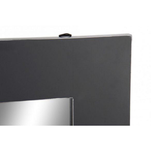 Tükör fenyő 70x2x90 keleti fekete