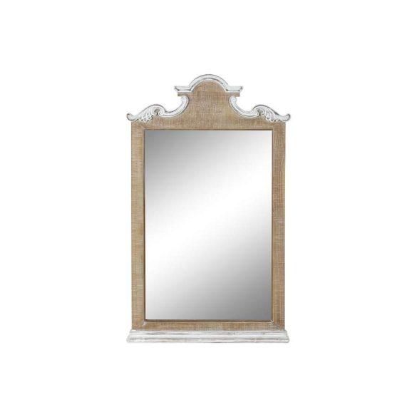 Tükör fenyő 60x4x105 természetes