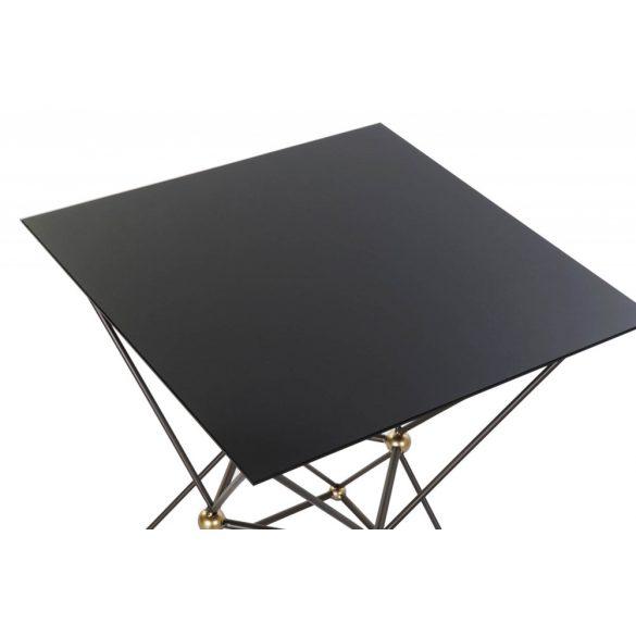 Asztal telefonos fém 45x45x55,5